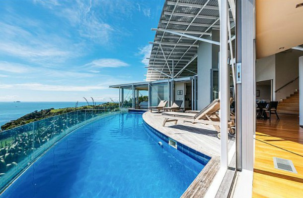 Top Luxury Vacation Rentals in New Zealand By Amazing Accom