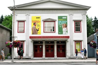 Ontario Summer Theatre Shaw Festival