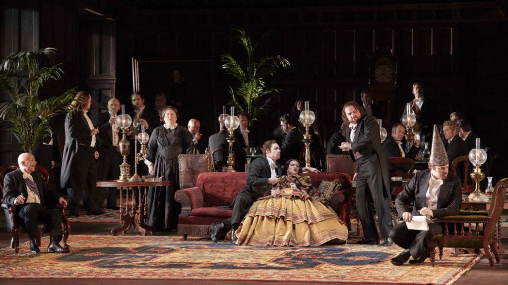 Canadian Opera Rigoletto