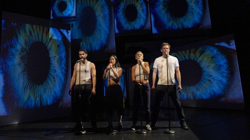 Reflector – Theatre Gargantua World Premiere