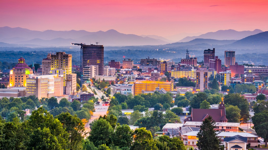 Hotels In Asheville Nc >> The Top Boutique Hotels In Asheville North Carolina