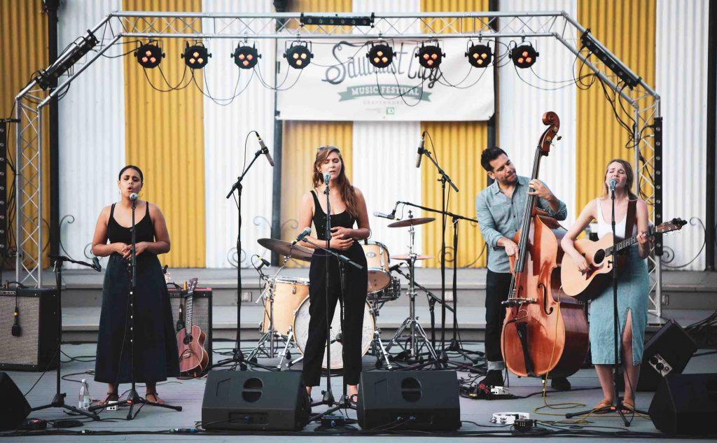 Sawdust City Music Festival Muskoka Returns to Gravenhurst