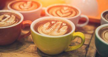 top coffee shops in Thessaloniki