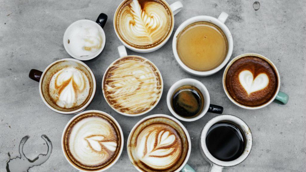 A 'Cuppa Joe' With a Kick – DIY Coffee Cocktails