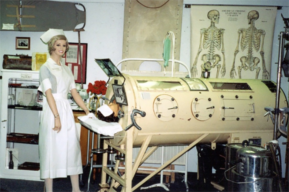 The Top Things To Do in Sioux Falls Sioux Empire Medical Museum