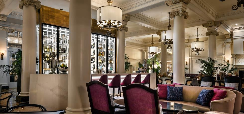 Fairmont Empress Hotel Canada