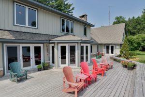Bella Lake Cottage for Sale