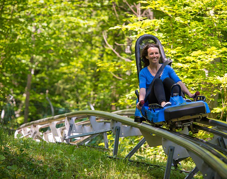Top Summer Things to Do in Ontario's Blue Mountain Village