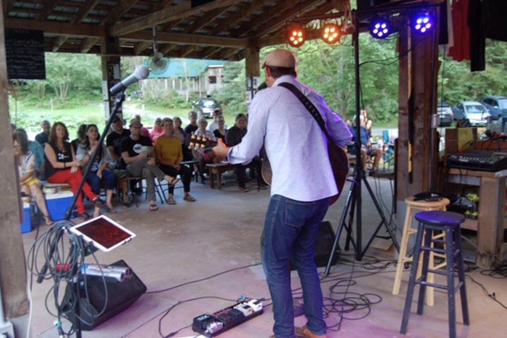 Etwell Concert Series Brightens Muskoka Music Scene in Huntsville Ontario