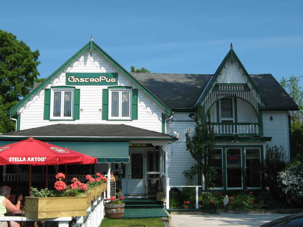 The Top Things to See and Do in Thornbury Ontario