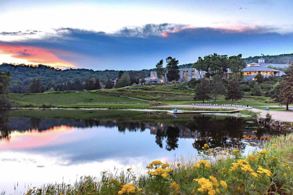 Deerhurst Resort Huntsville — Ontario's World-class Luxury Hotel