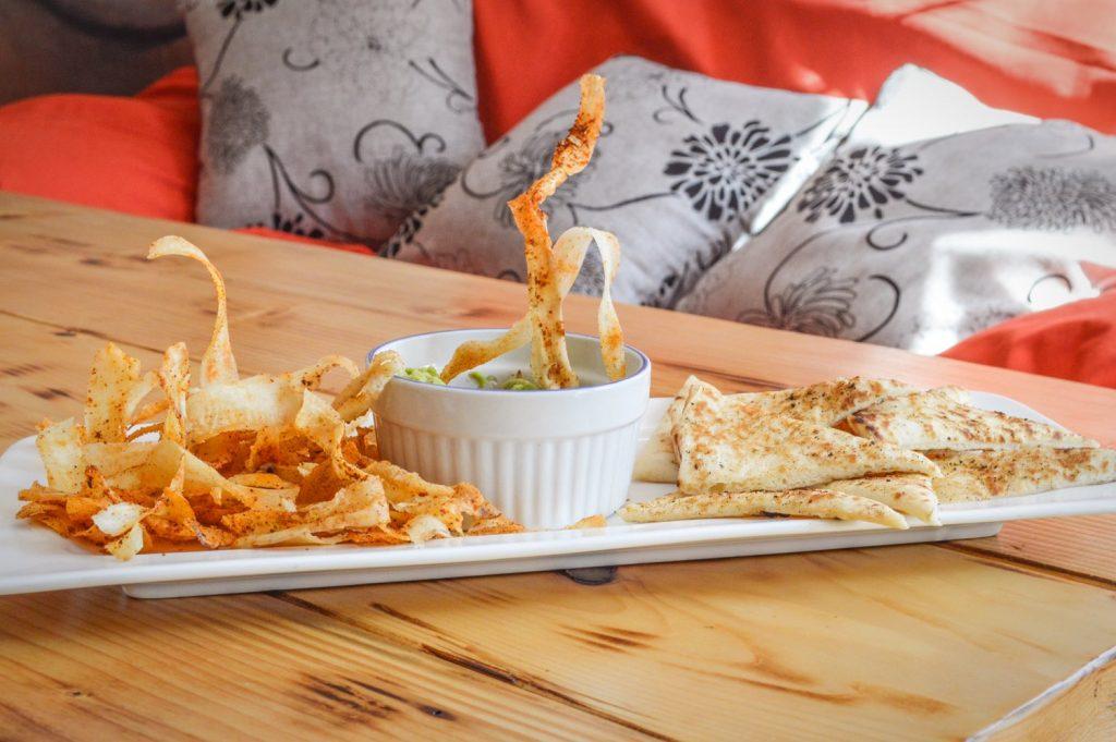Inspired Indulgence at Muskoka's Creative Plate Eatery