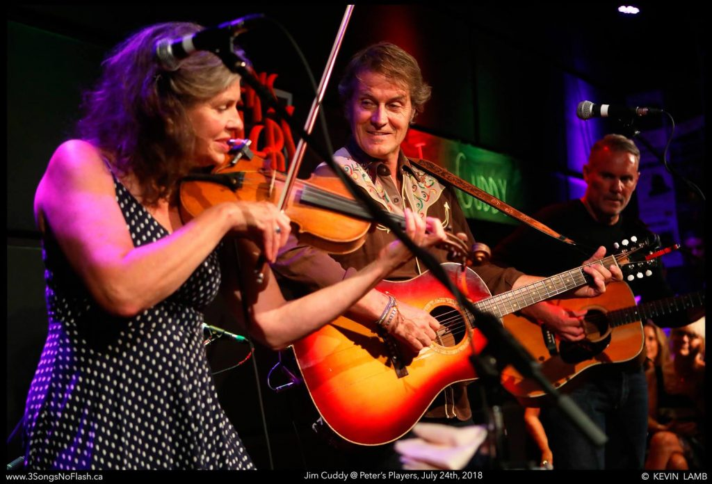 Canada's Intimate Music Venue – The Peter's Players Muskoka Experience