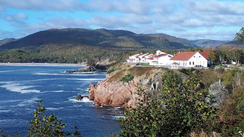 Keltic Lodge – Nova Scotia's Magical Coastal Retreat