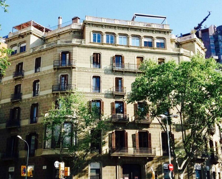 alquiler espacio barcelona