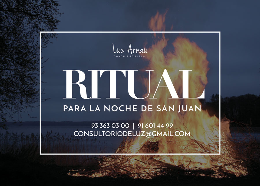 ritual noche san juan