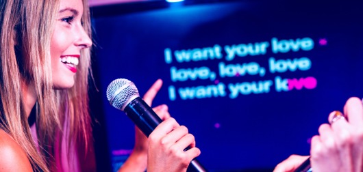 Lucky Voice – Singing Masterclasses