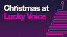 Christmas at Lucky Voice