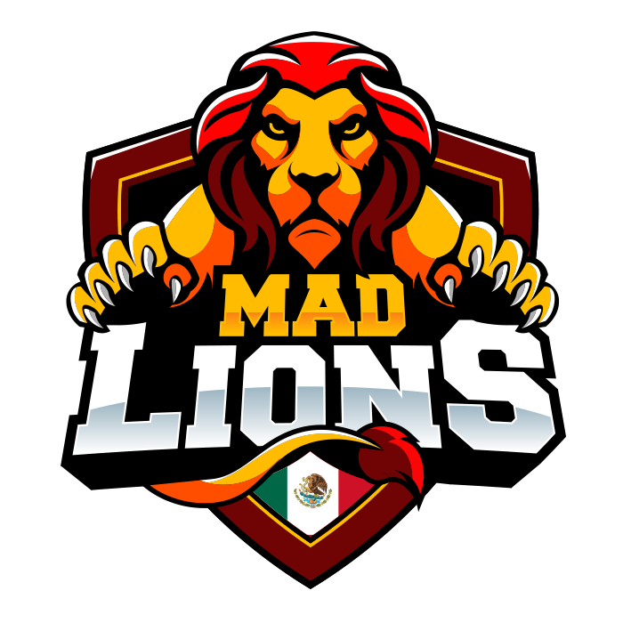 Mad Lions E.C. México