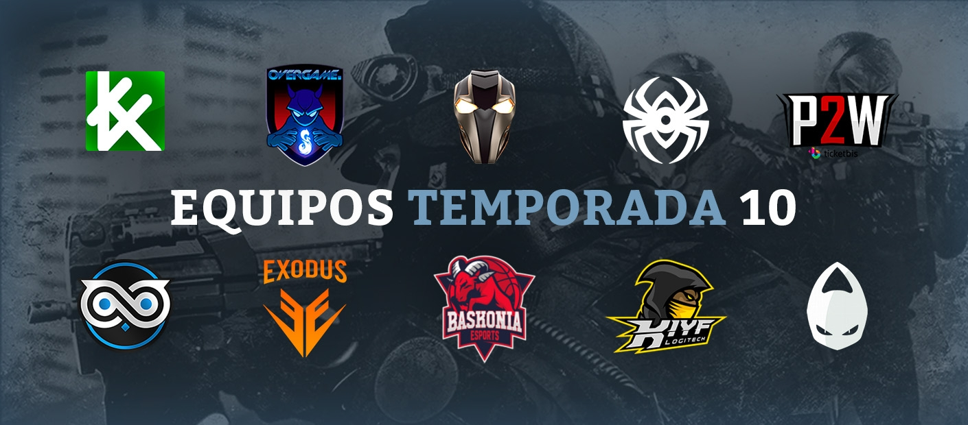Equipos CSHonor T10