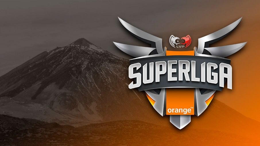 La Superliga Orange arranca con un evento especial en Tenerife