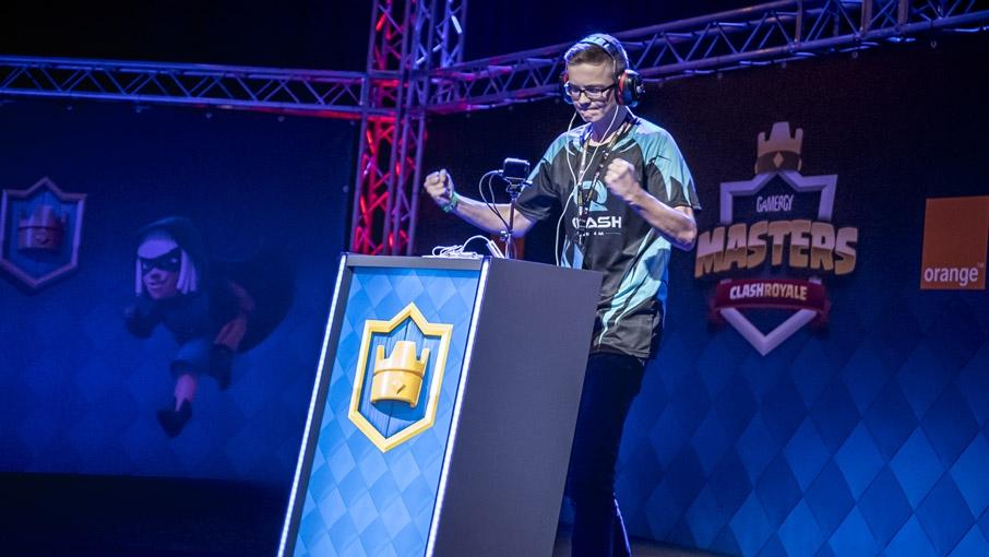 LVP invita a Flobby a participar en la próxima edición de Gamergy Masters