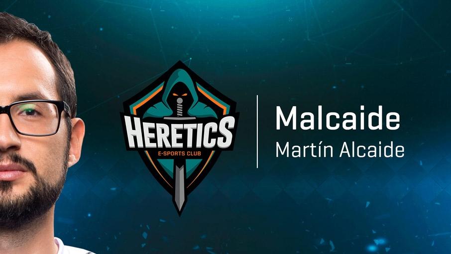 """Malcaide: """"Tenemos uno de los mejores equipos de la Superliga Orange"""""""