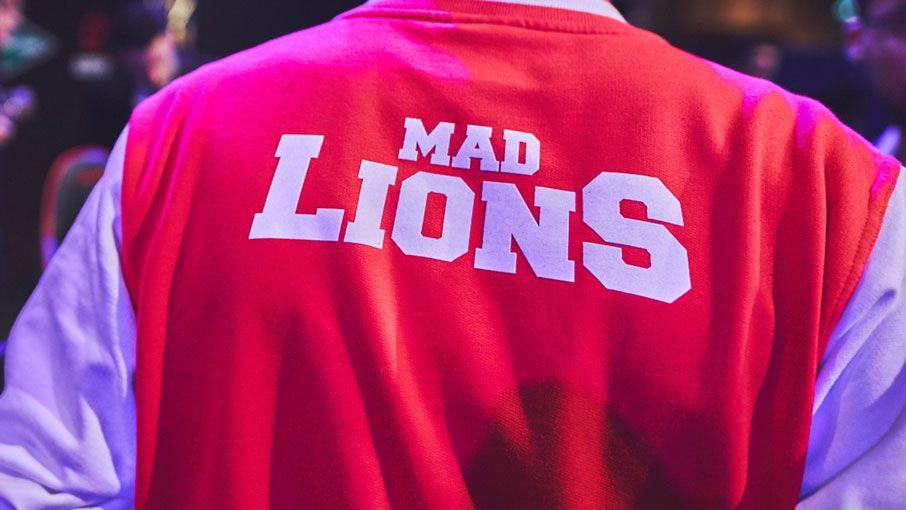 MAD Lions E.C. jugará en la próxima Superliga de Clash Royale