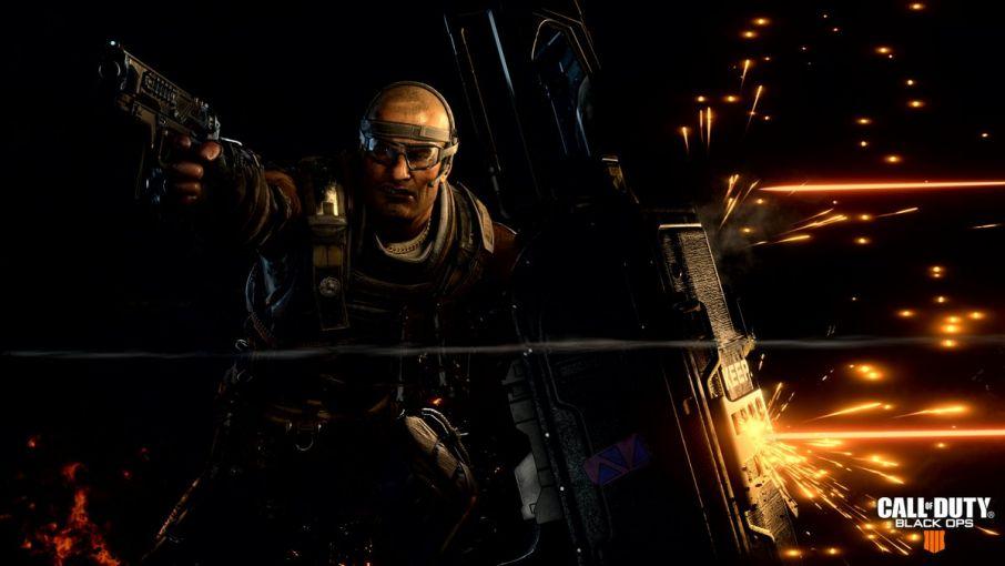 Primeras impresiones de Black Ops 4, por Uri