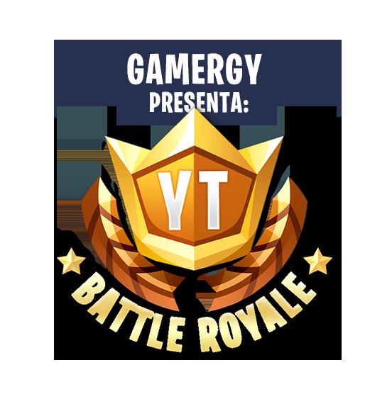 Fortnite aterriza de llenó en Gamergy con un torneo de la comunidad Youtuber