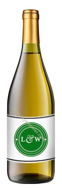 2014 Chablis 1er Cru Montmains, Laurent Tribut