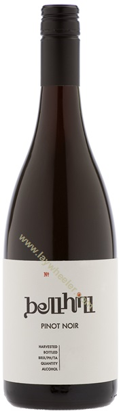 2013 Pinot Noir, Bell Hill Vineyard, Canterbury