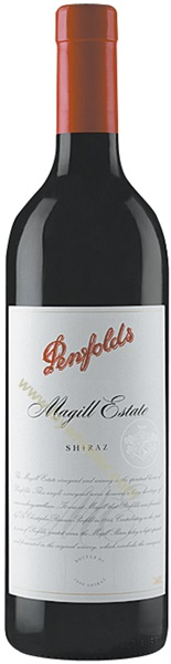2011 Magill Estate Shiraz, Penfolds, South Australia