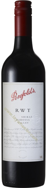 2010 RWT Shiraz, Penfolds, Barossa Valley