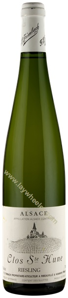 2006 Riesling Clos Ste Hune, Trimbach