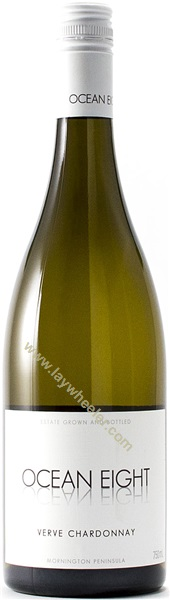 2011 Verve Chardonnay, Ocean Eight, Mornington Peninsula