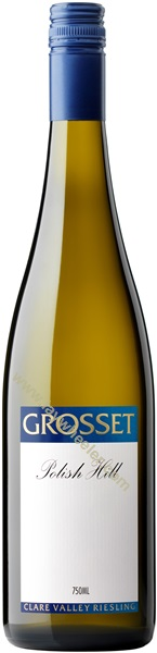 2014 Polish Hill Riesling, Jeffrey Grosset, Clare Valley