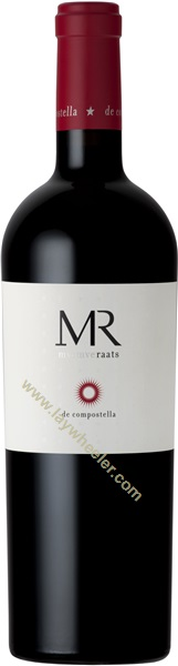 2012 Mr De Compostella, Raats Family Wines, Stellenbosch, South Africa