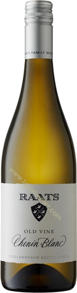 2015 Eden High Density Single Vineyard Chenin Blanc, Raats Family, Stellenbosch