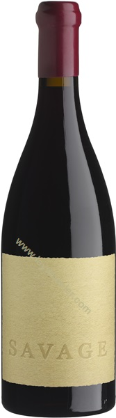 2014 Savage Red, Western Cape