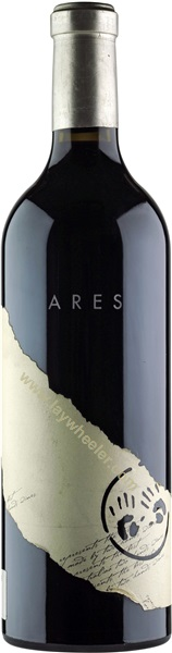 2010 Ares Shiraz, Two Hands, Barossa Valley