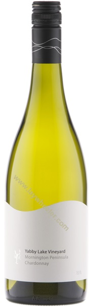 2012 Single Vineyard Chardonnay, Yabby Lake, Mornington Peninsula