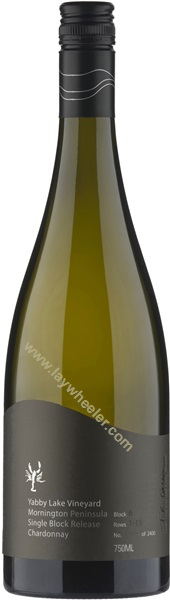 2013 Block 6 Chardonnay, Yabby Lake, Mornington Peninsula