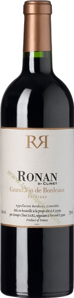 2010 Ronan by Clinet, Bordeaux