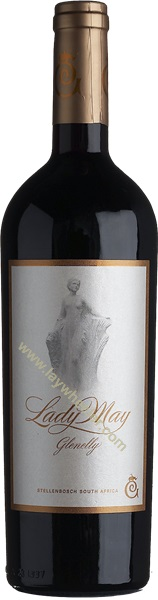 2009 Lady May, Glenelly Estate, Stellenbosch