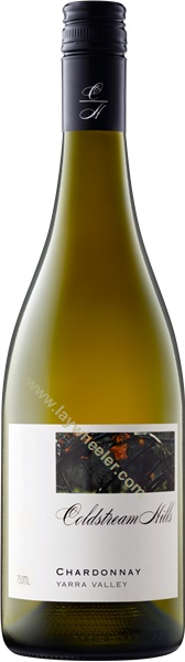 2012 Chardonnay, Coldstream Hills, Yarra Valley