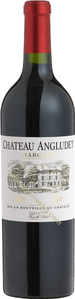 2006 Château d'Angludet, Cru Bourgeois Margaux