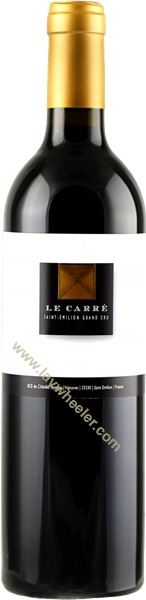 2010 Le Carré, Saint-Emilion Grand Cru