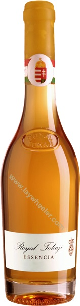 2007 Tokaji Aszú Essencia, Royal Tokaji Wine Co.