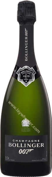 2009 Bollinger Spectre Ltd Edition